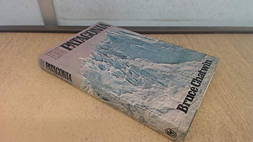 9780224014199: In Patagonia [Lingua Inglese]