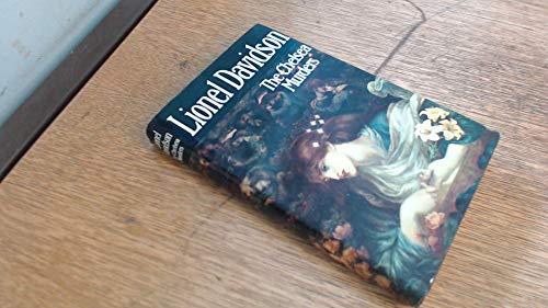 The Chelsea Murders: Davidson, Lionel