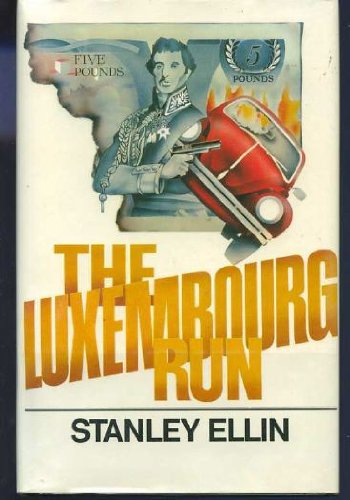 9780224015493: The Luxembourg Run
