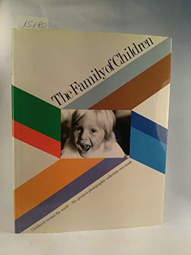 9780224015691: The Family of Children