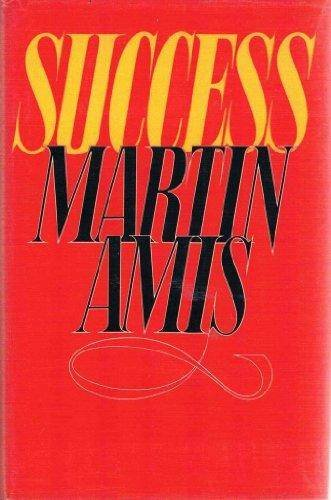 Success: Amis, Martin