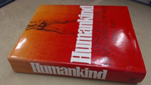 9780224015806: Humankind