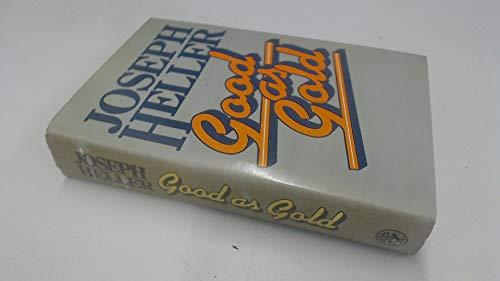 9780224015936: Good As Gold