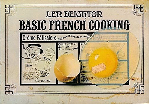 BASIC FRENCH COOKING: Len Deighton