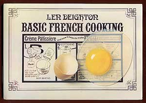 9780224016056: Basic French Cooking