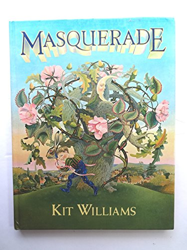 9780224016179: Masquerade
