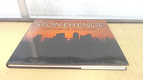 9780224016186: The Enigma of Stonehenge