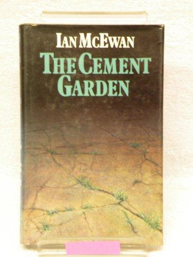 9780224016285: The Cement Garden