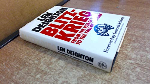 Blitzkrieg: Deighton, Len