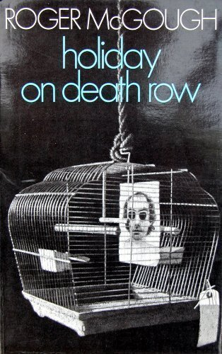 9780224016933: Holiday on Death Row (Cape Poetry Paperbacks)