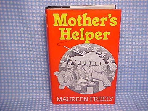 9780224016995: Mother's Helper