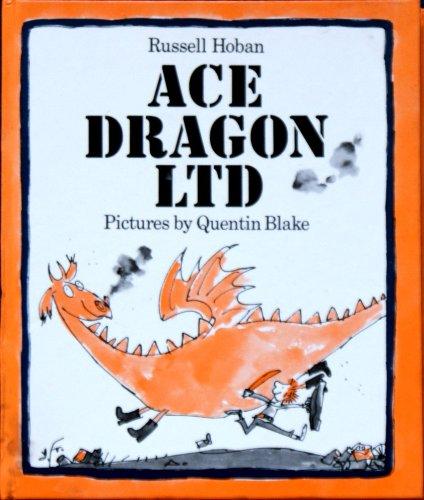 9780224017060: Ace Dragon LTD