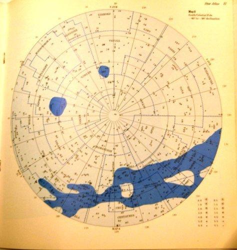 9780224017152: Star Atlas
