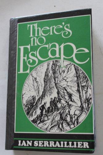 9780224017442: There's No Escape
