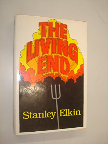 9780224017596: The Living End