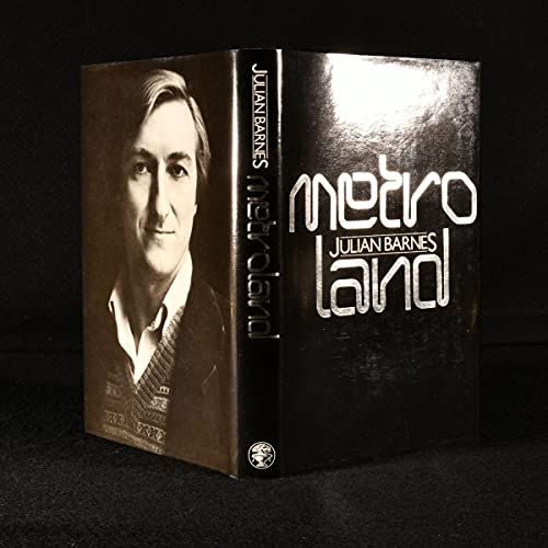 9780224017626: Metroland