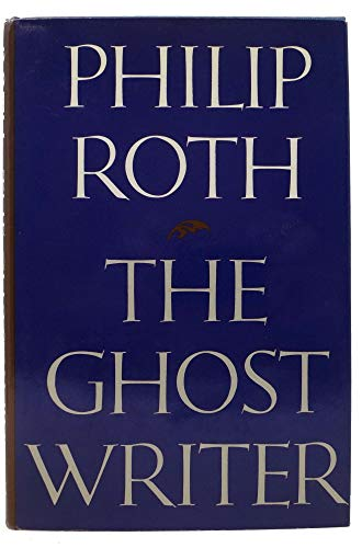 9780224017640: The Ghost Writer