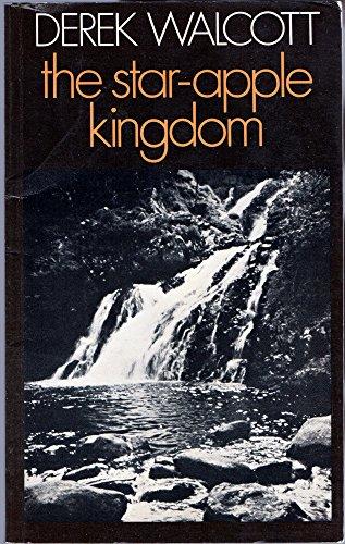 9780224017800: The Star-Apple Kingdom