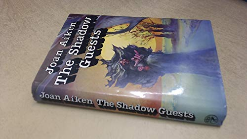9780224017978: The Shadow Guests
