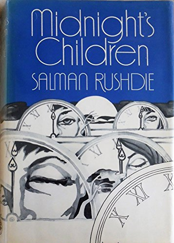 Midnight's Children: Salman Rushdie