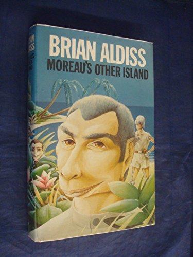 9780224018401: Moreau's Other Island