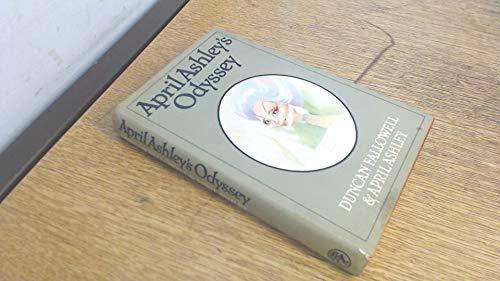 9780224018494: April Ashley's Odyssey