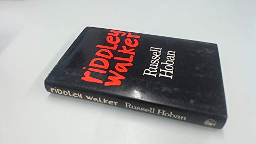 9780224018517: Riddley Walker