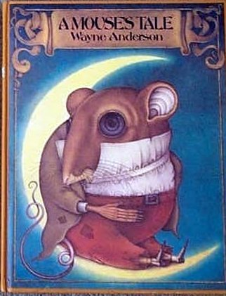 9780224018579: A Mouse's Tale