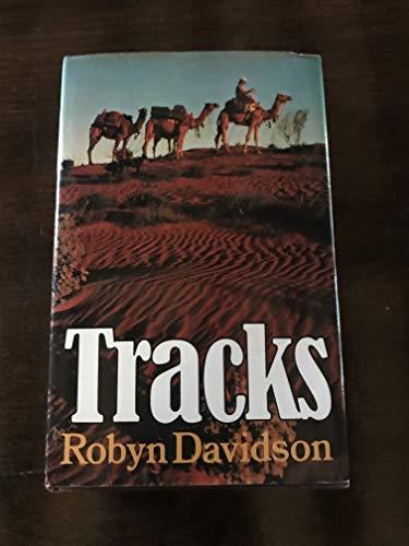 9780224018616: Tracks