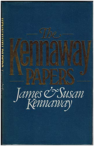 9780224018654: The Kennaway Papers