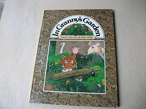 9780224018678: In Granny's garden