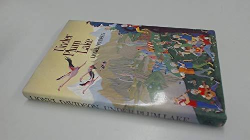 9780224018739: Under Plum Lake - 1st US Edition/1st Printing
