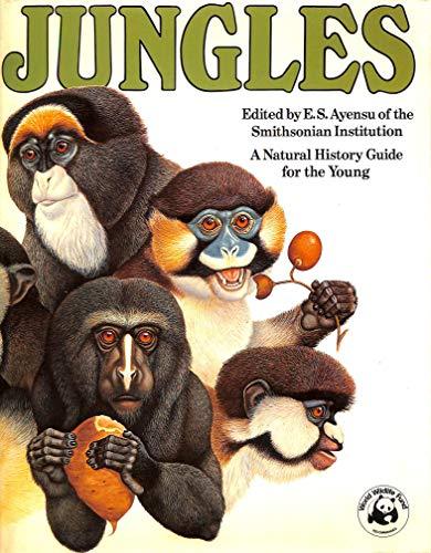 9780224018814: Jungles
