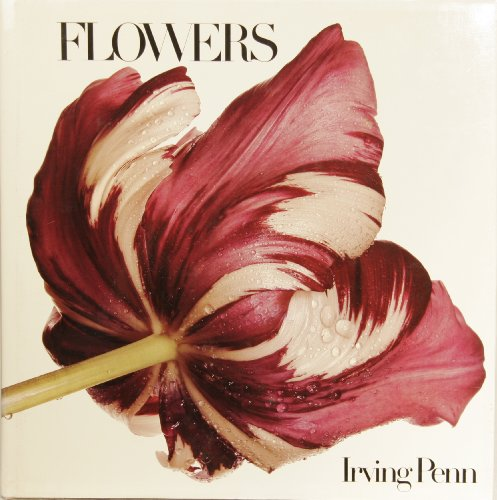 Flowers: Irving Penn