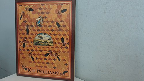 Bee on the Comb: Kit Williams
