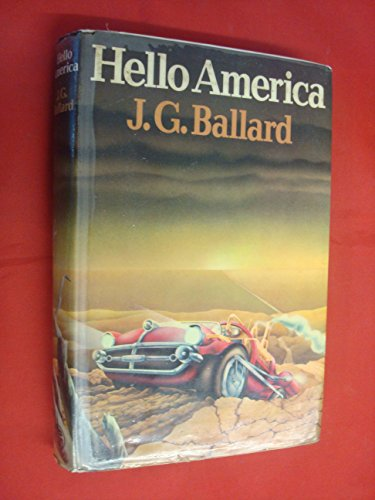 9780224019149: Hello, America