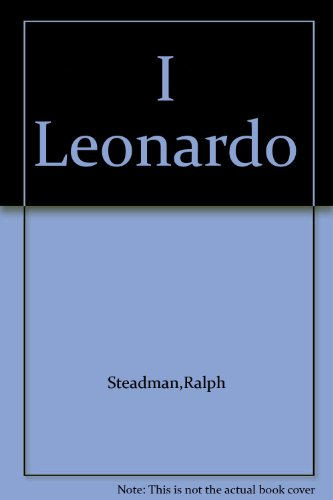 9780224019170: I Leonardo