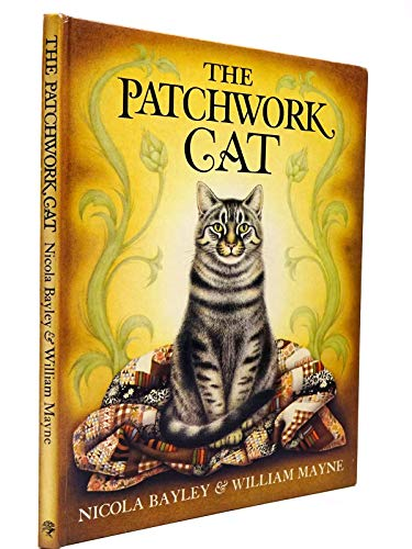 9780224019255: The Patchwork Cat
