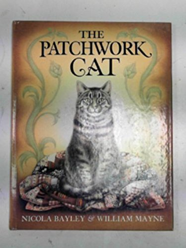 9780224019255: THE PATCHWORK CAT (1ST PRT IN DJ