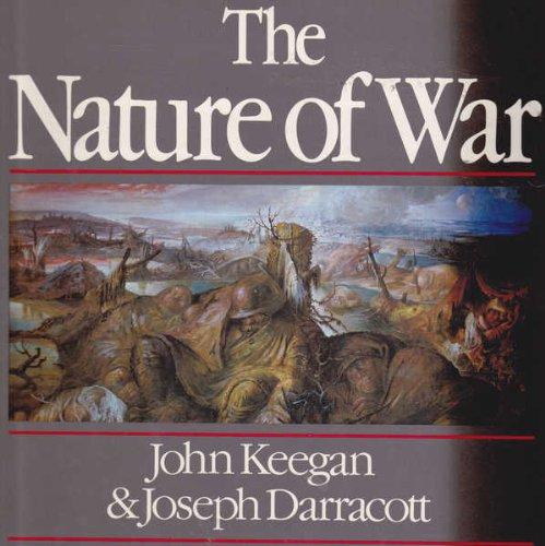 Nature of War: Darracott, J.