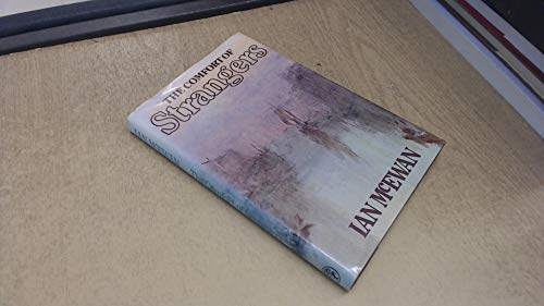 9780224019316: The Comfort Of Strangers - 1st Edition/1st Printing