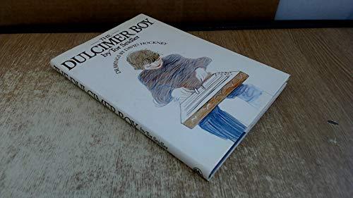 9780224019330: The Dulcimer boy