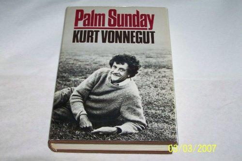 9780224019576: Palm Sunday.