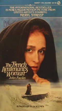 9780224019835: The Screenplay of The French Lieutenant's Woman