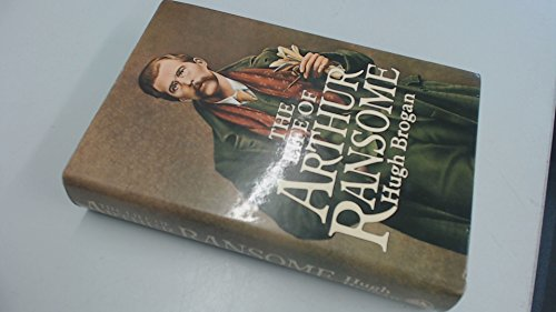 9780224020107: Life Of Arthur Ransome