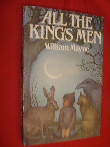 9780224020268: All the King's Men