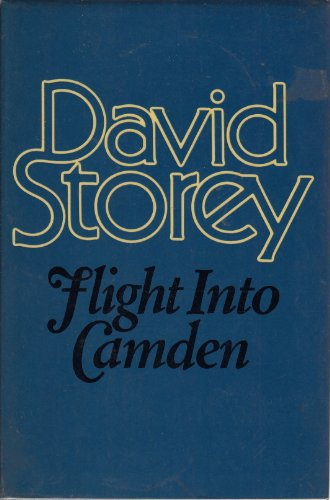 9780224020336: Flight into Camden