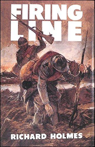 Firing Line: Richard Holmes