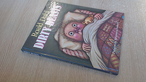 Dirty Beasts: Dahl, Roald