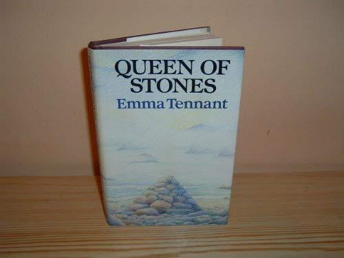 Queen of stones: Tennant, Emma